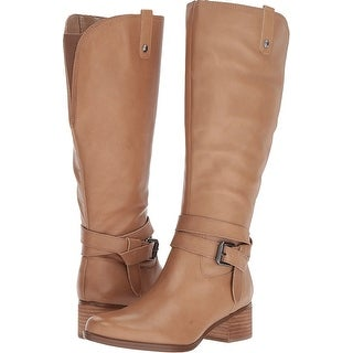 d10c2f6dcc9 Buy Naturalizer Women s Boots Online at Overstock