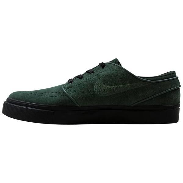 wholesale dealer professional sale sneakers for cheap Shop Nike Zoom Stefan Janoski Midnight Green 333824-312 Men's ...