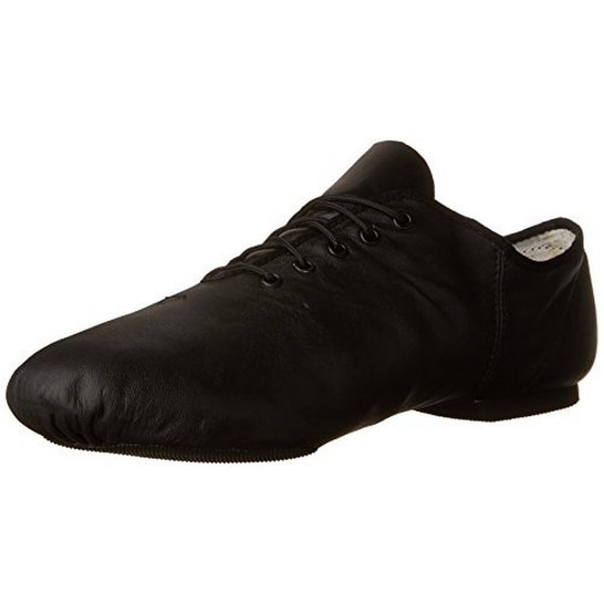 Capezio Economy Jazz Oxford Lace-Up Jazz Shoe