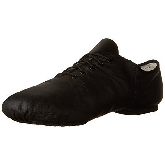 Capezio Economy Jazz Oxford Lace-Up Jazz Shoe - 13M