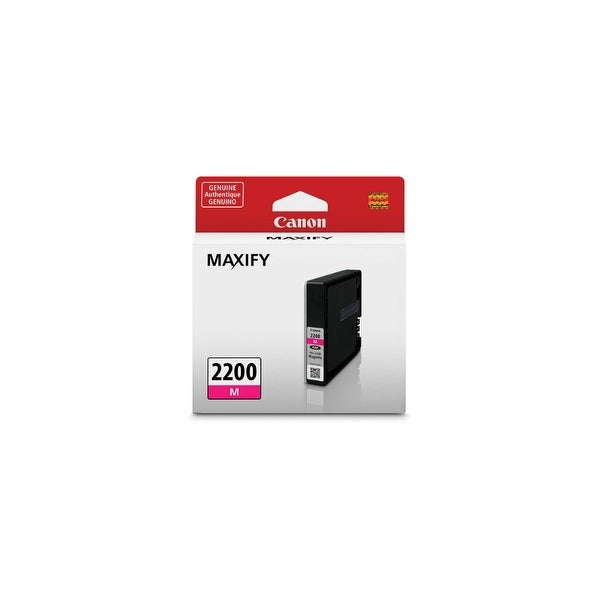 Canon PGI-2200 M Ink Tank Ink Cartridge