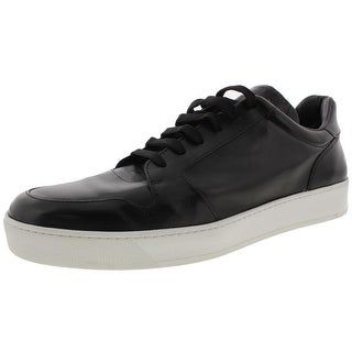 To Boot New York Mens Barton Fashion Sneakers Leather Lace Up - 13 medium (d)