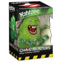 Yahtzee: Ghostbusters: Slimer - multi