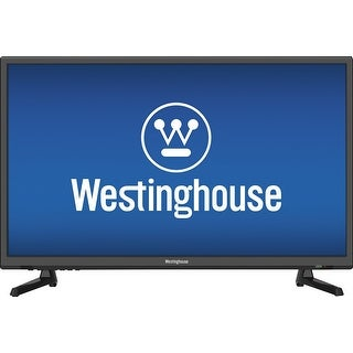 "Refurbished - Westinghouse WD24HB2600 24"" LED Smart HDTV 720p 60Hz 3 x HDMI port"