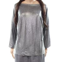 Lauren by Ralph Lauren Women Medium Pullover Sweater