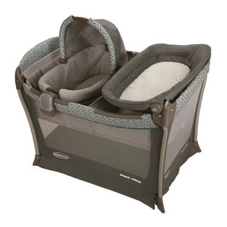 Graco PNP Day 2 Night Sleep System - Ardmore PNP Day 2 Night Sleep System