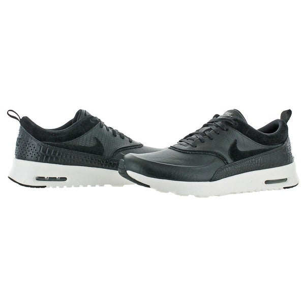 Shop Nike Womens Air Max Thea LX Sneakers Lightweight