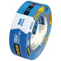 3m  1.5 in. Scotch Safe-Release Painters Masking Tape Painted & Glass