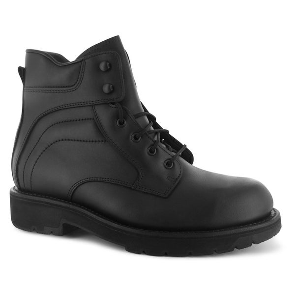 Foreman Steel Toe 6'' Work Boots