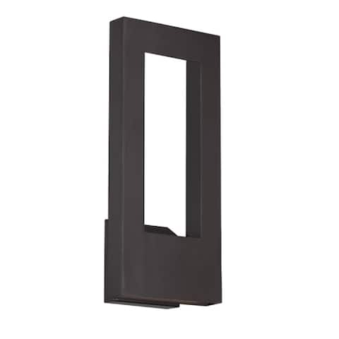 Modern Forms WS-W5516 Twilight 1 Light LED ADA Compliant Indoor / Outdoor Wall Sconce - 7 Inches Wide