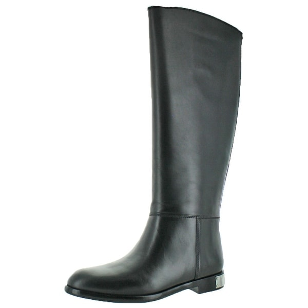Marc By Marc Jacobs Kip Women's Riding Boots Leather