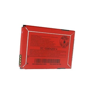 Replacement BTR6300B 3.7v Battery for HTC A315C / FIREBALL / A6363
