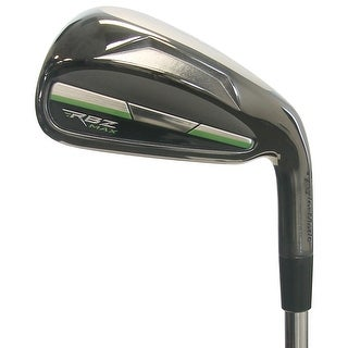TaylorMade RBZ Max Transitional Utility Iron