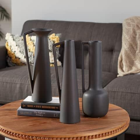 Modern Ceramic Vase (Set of 3)