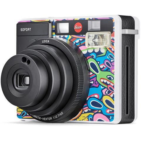 Leica Sofort Instant Film Camera (LimoLand by Jean Pigozzi Special Edition)