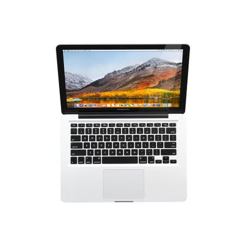 "Grade C Refurbished - 13"" Apple MacBook Pro 2.8GHz Dual Core i7"