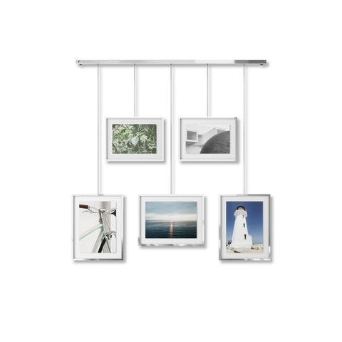 Exhibit Gallery Picture Frame Set