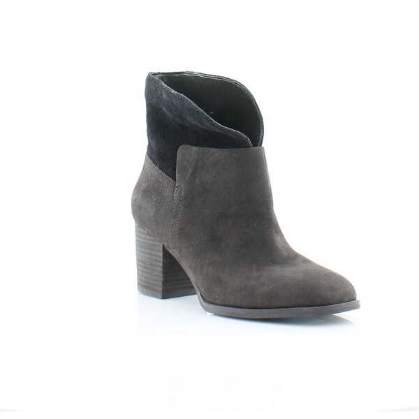 Nine West Dale Women's Boots DBRN/ DBRN - 7.5