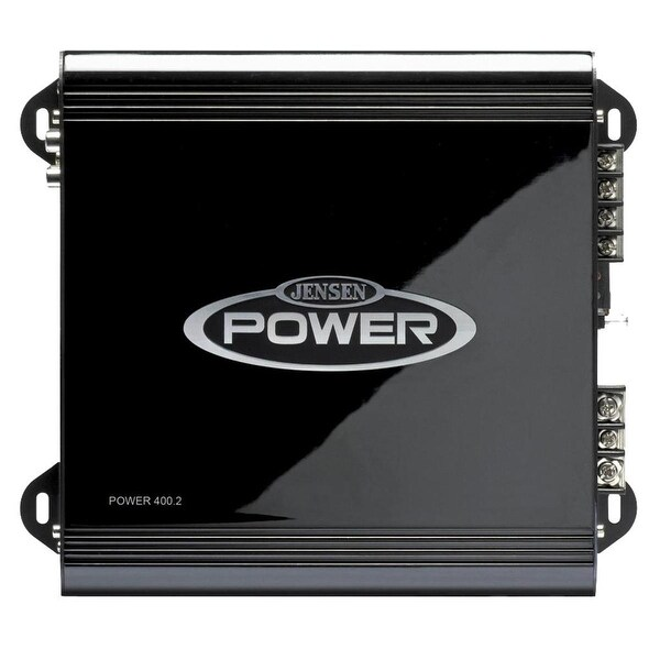 Jensen Power 4002 200 Watt Power Amplifier - POWER 4002