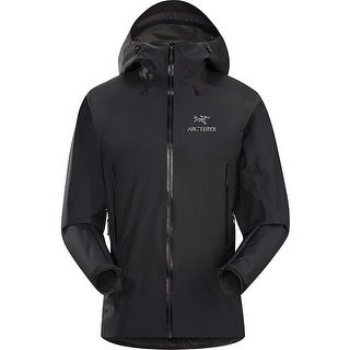 Arc'Teryx Beta SL Hybrid Jacket Mens, Black