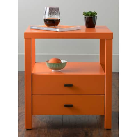 East at Main Cora Accent Table