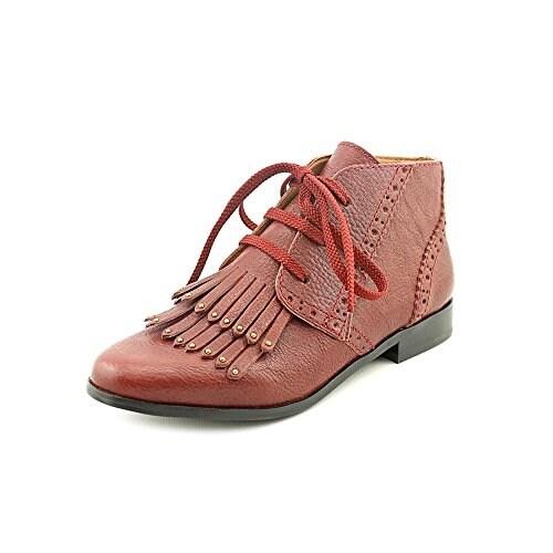 Shellys London Womens Pavlistik Leather Closed Toe Ankle Fashion Boots