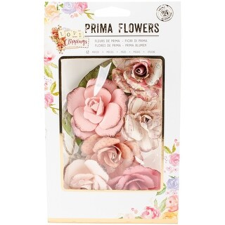 Love Clippings Flowers-Forever & Always