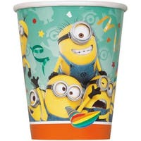 9 oz  Party Cups - Pack of 8