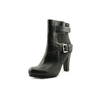 Bar III Valerie Women Black Boots