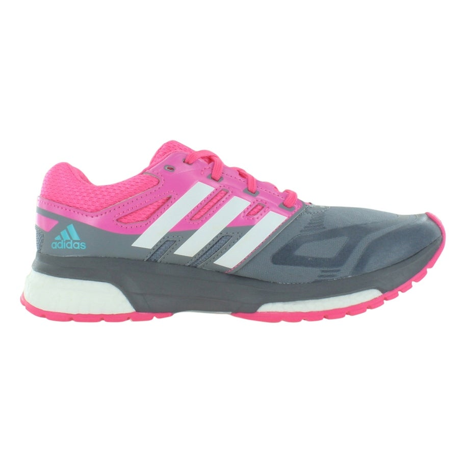 Adidas Response Boost Techfit Running Kid's Shoes