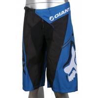 Fox 2015 Men's Giant Demo DH Mountain Bike Short - 16200 - Blue