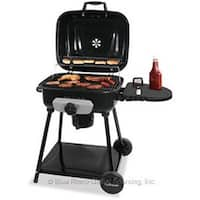 Blue Rhino CBC1232SP-1 BR Charcoal Grill 410sqin
