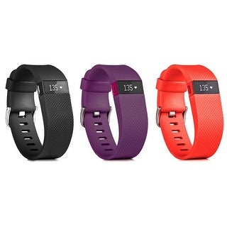 Fitbit Charge HR (4 options available)