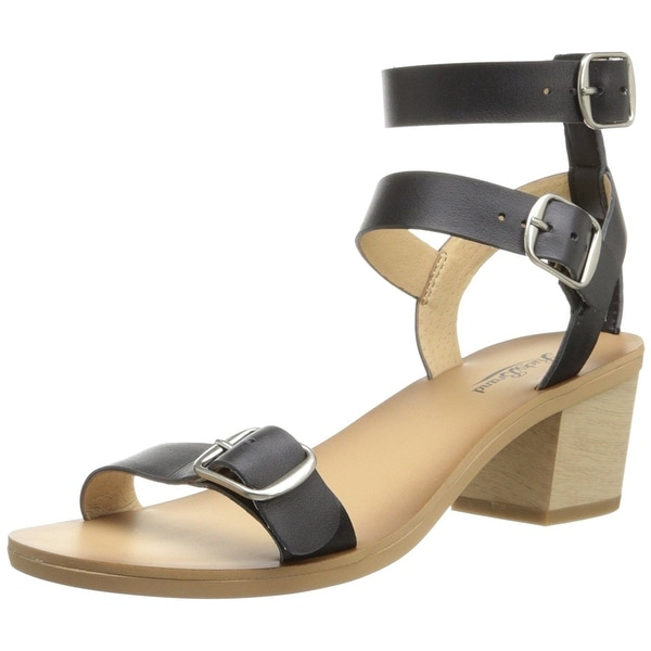 Lucky Women's Iness Dress Sandal
