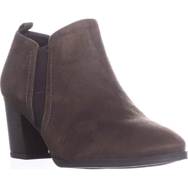 1e5051f7786f Shop Franco Sarto Barrett Ankle Booties