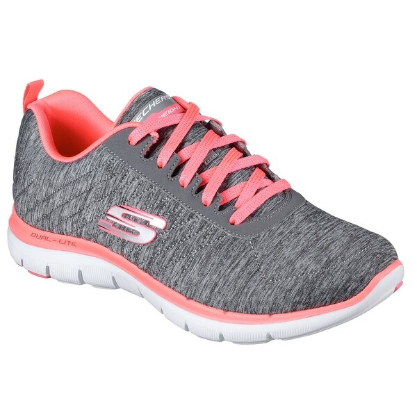 Shop Skechers 12753 GYCL Women's FLEX APPEAL 2.0 Training
