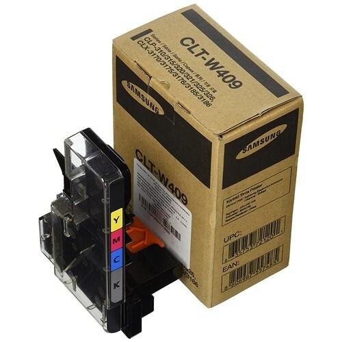 """Samsung CLT-W409 (SU430A) Waste Toner Cartridge Toner & Inkjet Cartridges"""
