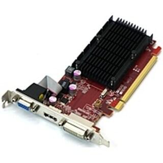 VisionTek 900356 Radeon HD 5450 Graphics Card - PCI Express 2.1 (Refurbished)