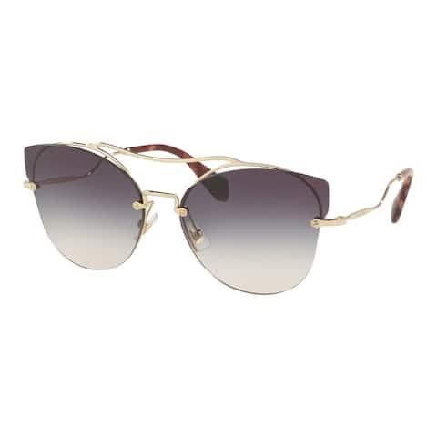 Miu Miu MU52SS Women Sunglasses