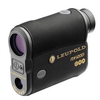 Leupold RX-1200i 6x 22mm Range Finder - Black 119359 RX 6x 22mm