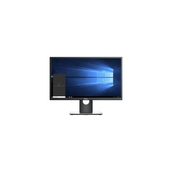 Dell 23- Inch LED-LCD Monitor P2317H LED LCD Monitor