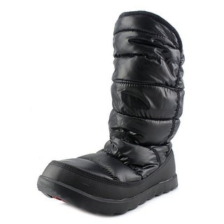 The North Face Chantel   Round Toe Synthetic  Winter Boot