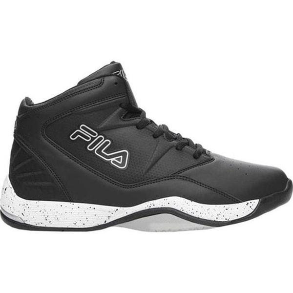 Breakaway 9 Basketball Shoe Black