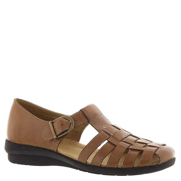 ARRAY Womens Aruba Leather Closed Toe