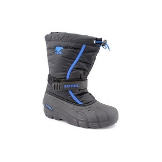 Sorel Flurry TP Round Toe Synthetic Snow Boot