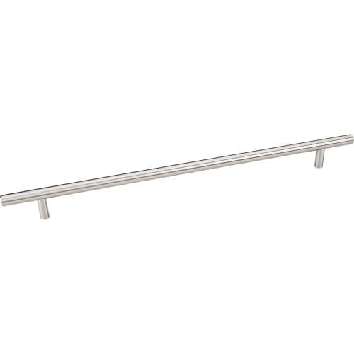 Elements 496 Naples 16-3/8 Inch Center to Center Bar Cabinet Pull