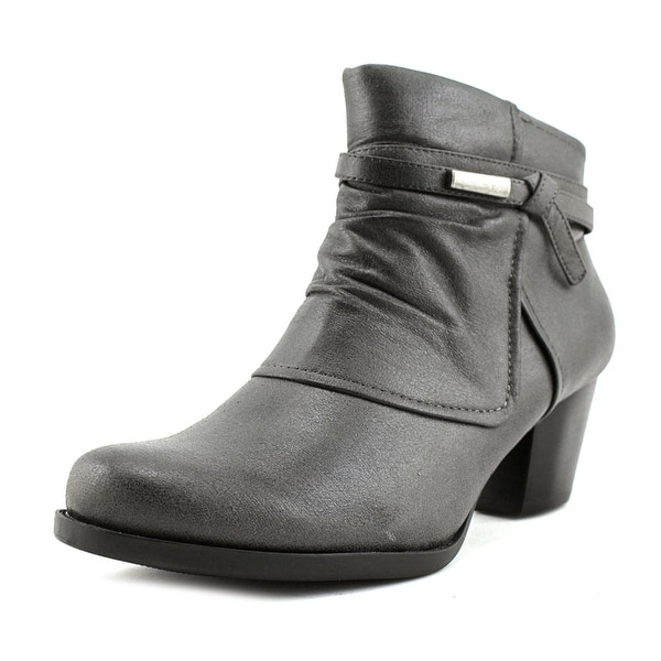 Baretraps Rhapsody Women Dark Grey Boots