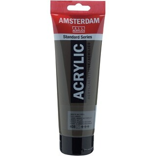 Amsterdam Standard Acrylic Paint 250Ml-Raw Umber