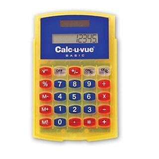 Basic Student Calc-U-Vue