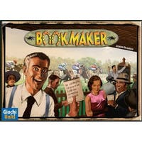 Bookmaker Board Game